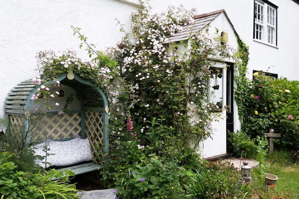 Freathy Farmhouse - The Best B&Bs on the Rame Peninsula South East Cornwall