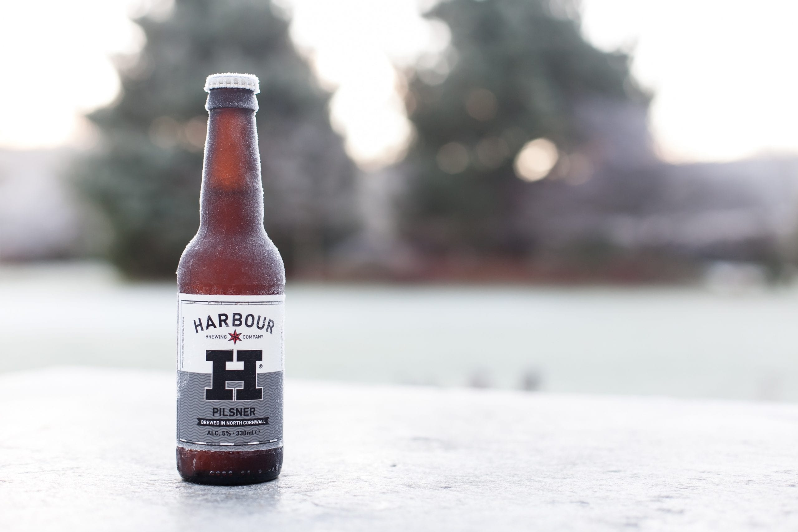 Harbour Brewery Pilsner